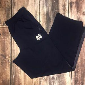 Under Armour pants size large loose fit